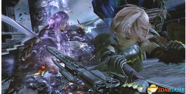 最终幻想13雷霆归来全屏后怎么切换到窗口