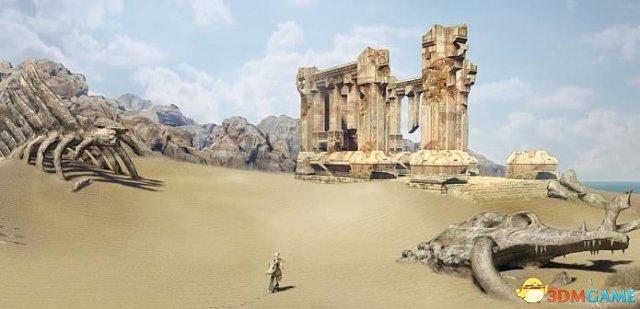 最终幻想13:雷霆归来 PC版死亡沙丘的秘录在哪里买
