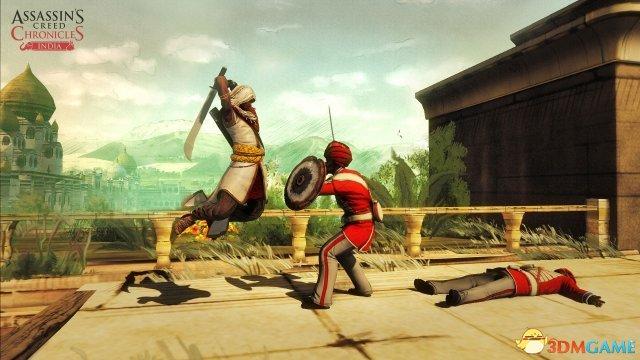 刺客信条编年史印度游戏模式有什么