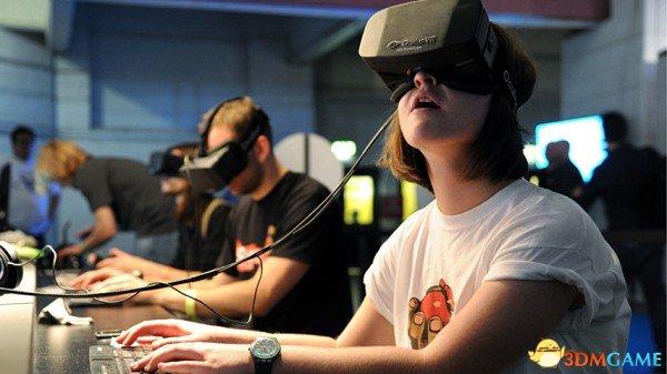 价格不是问题 Oculus Rift关键在有没有杀手级游戏