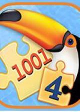 1001拼图:地球编年史4 英文硬盘版