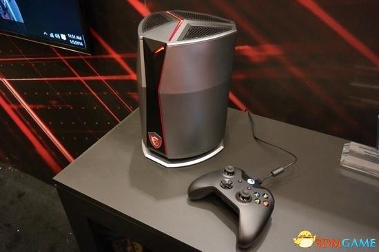未来PC游戏路在何方 虚拟现实等技术将刺激PC销量