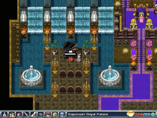 <b>RPG《阿诶蒂里亚的回声》登陆Steam 国区售价感人</b>