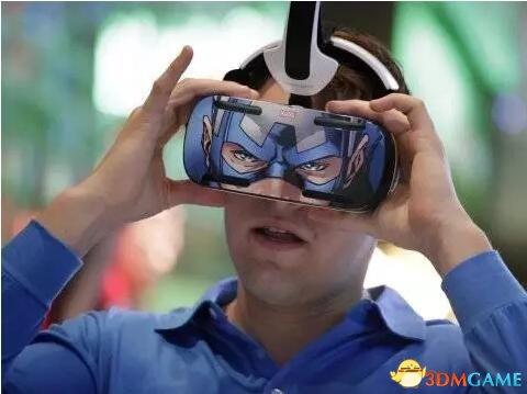 <b>利用虚拟现实看AV究竟啥体验 交互真实 把持不住</b>