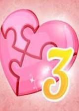 假日拼图:情人节3 英文硬盘版