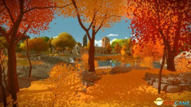 绝对首发:《见证者》3DM免安装中英文破解发布