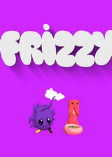 Frizzy 英文硬盘版