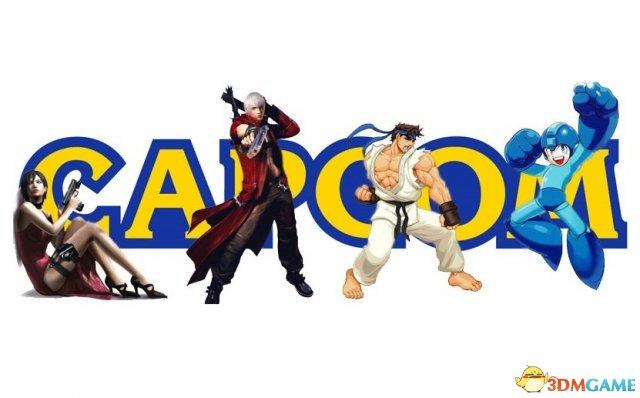Capcom去年营收增长19% 《街霸5》预测销量200万
