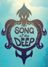 深海之歌 英文硬盘版