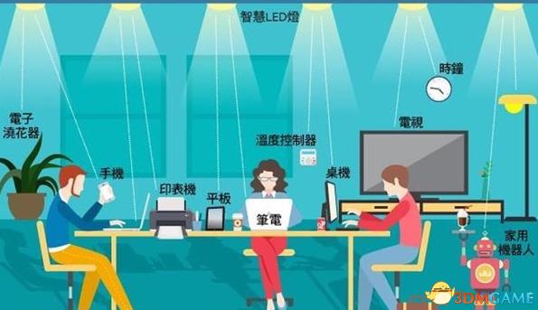 完爆Wi-Fi的Li-Fi是什么?苹果未来或用光传输数据