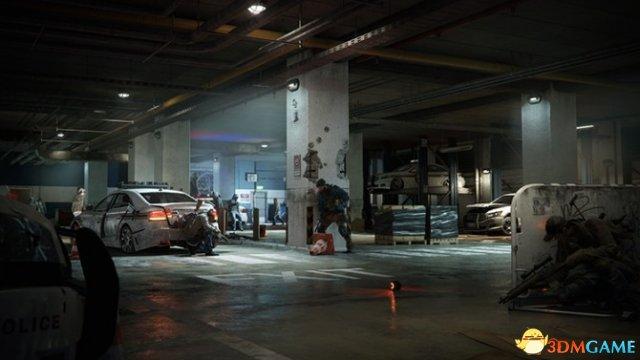 《全境封锁》测试受追捧 育碧决定延长测试24小时