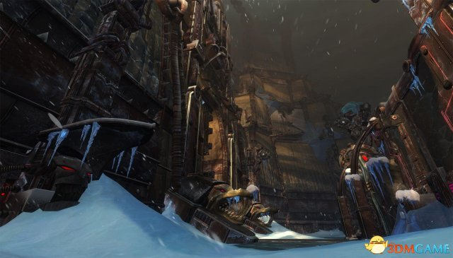 <b>免费网游《荒野星球》将登陆Steam 带来大量新内容</b>
