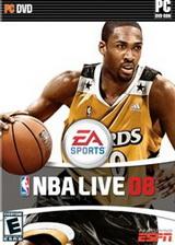 NBA 2008 简体中文免安装版