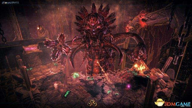 仙乐传说 PC版 迷宫战斗解谜故事 游戏系统展示