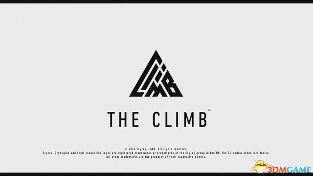 <b>走进游戏幕后 Crytek VR游戏《攀爬》开发进度一览</b>