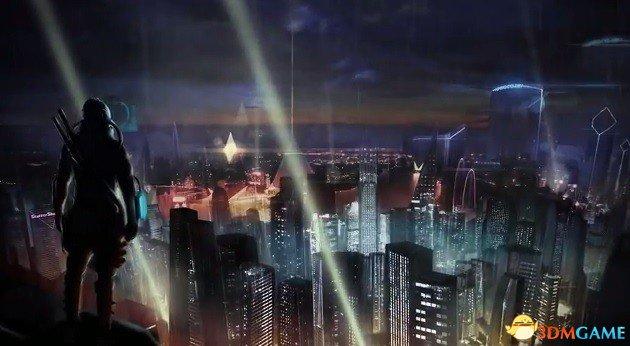 暗影狂奔:香港扩展版