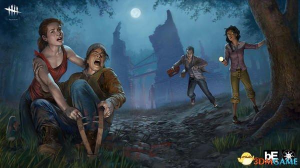 恐怖新作《黎明杀机》宣布登陆PC 又一个猫鼠游戏