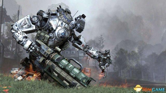 <b>《泰坦陨落2》确认有单人战役 科技和魔法的碰撞</b>