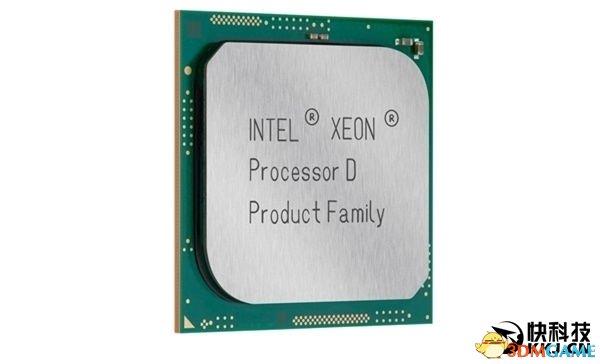 14nm 16核超低功耗!Intel Xeon D-1571正式上市