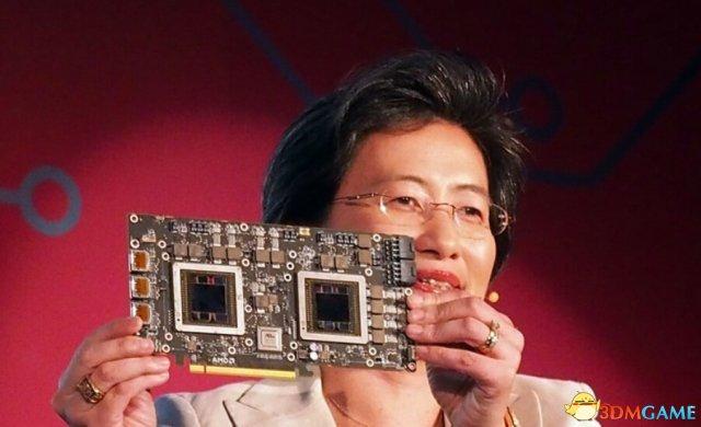 AMD官方曝光最新双芯卡皇 称为虚拟现实产品而生
