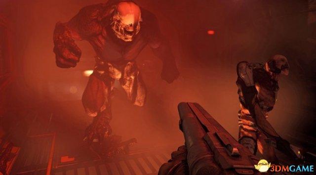 大作《毁灭战士4》泄露情报汇总 游戏引擎强悍无比