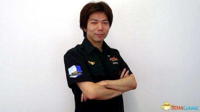 《街頭霸王5》制作人杉山晃一采訪透露今后計劃