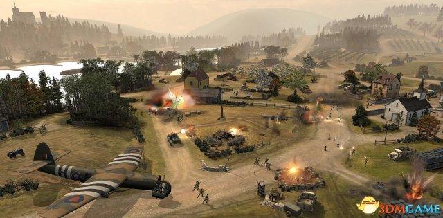 steam游戏免费试玩 含《战锤40K:战争黎明2》等