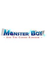 怪物男孩和诅咒王国