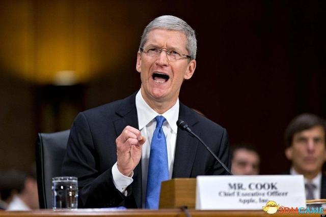 前FBI特工:在侵犯隐私上苹果可比我们厉害多了