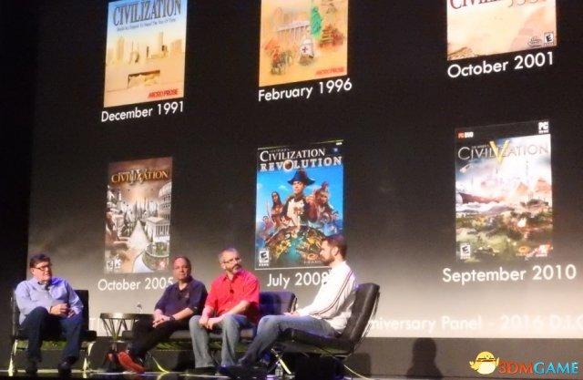 《文明》系列25周年:銷量達3300萬 共有66個版本