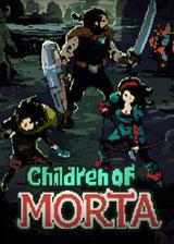 莫塔之子 英文免安装版