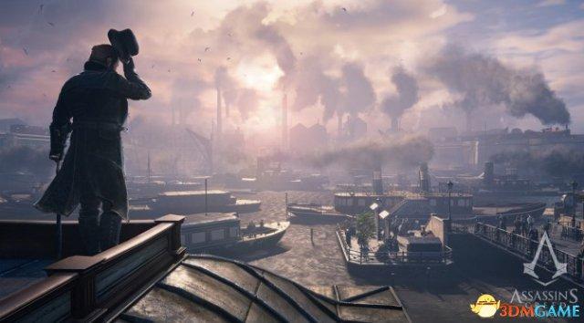 《刺客信条:大革命》新补丁声称将消灭游戏崩溃
