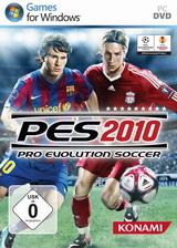 实况足球2010 简体中文免安装版