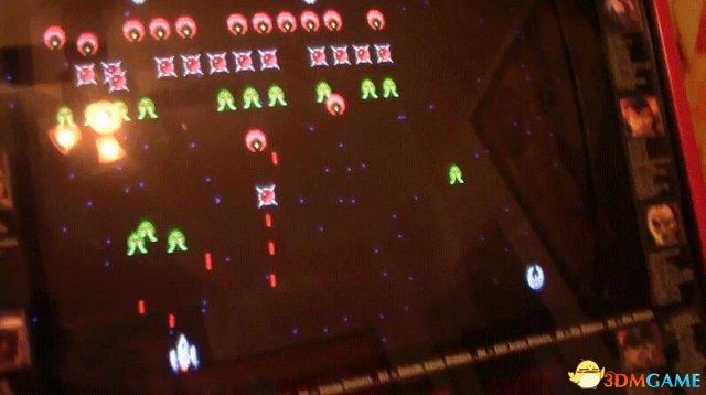 玩家发现街机版《真人快打》隐藏20年的惊天秘密