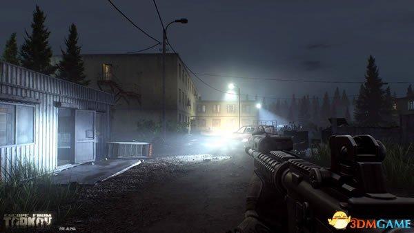 拟真射击崛起!战斗民族FPS《逃离塔科夫》最新视频