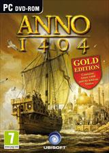 纪元1404:黄金版