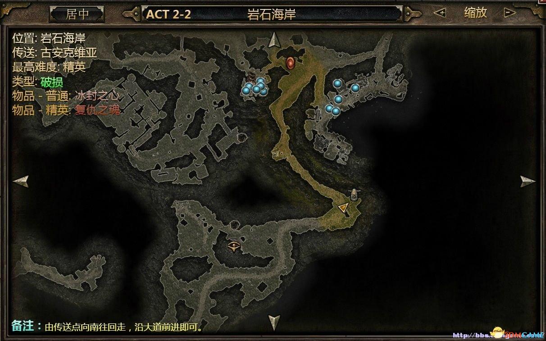 恐怖黎明 虔诚祭坛位置图一览 虔诚祭坛地图位置在哪图片