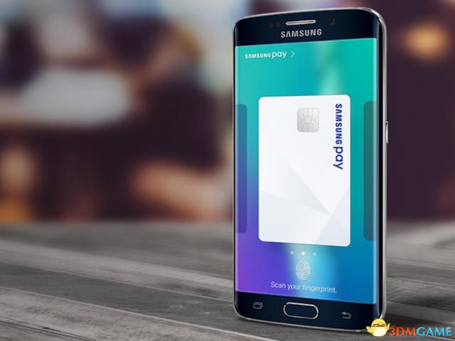 觉得Apple Pay很厉害?但Samsung Pay或许增长更快