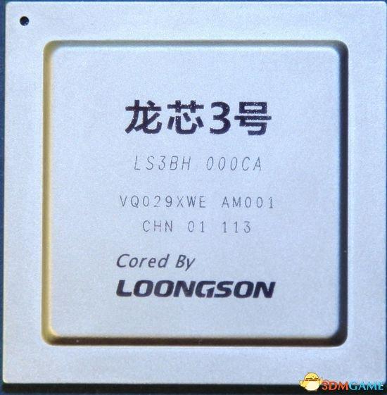 <b>龙芯2020年要做CPU龙头 抗辐照芯片已随北斗上天</b>