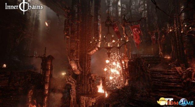 恐怖迷城,虚幻4引擎登陆PC