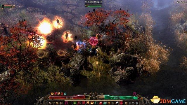 《恐怖黎明》IGN評8.7高分 暗黑破壞神3的強力對手