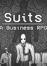 西装男的迷之RPG 英文硬盘版