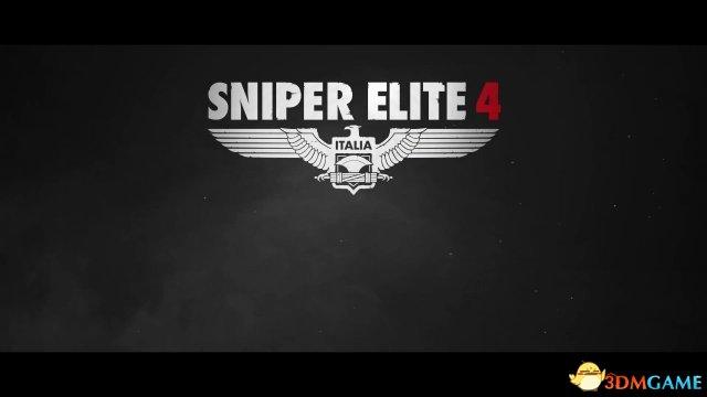 《狙击精英4》正式宣布 男主赴意大利对抗法西斯