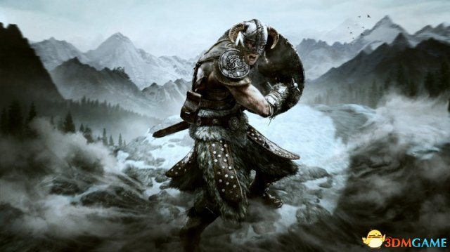B社表示要打造尖端技术RPG 难道是《上古卷轴6》?
