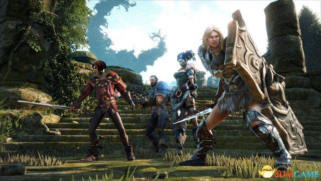 续作有望Xbox老大表示神鬼寓言系列还有发挥空间