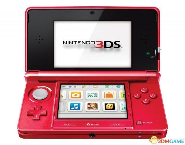 黑客又立功!3DS全系统宣告破解 可降级到低版系统