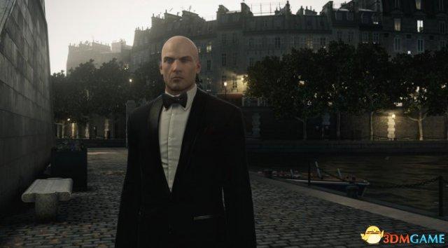 《杀手6》没有任何合作任务 故事将和老游戏连起
