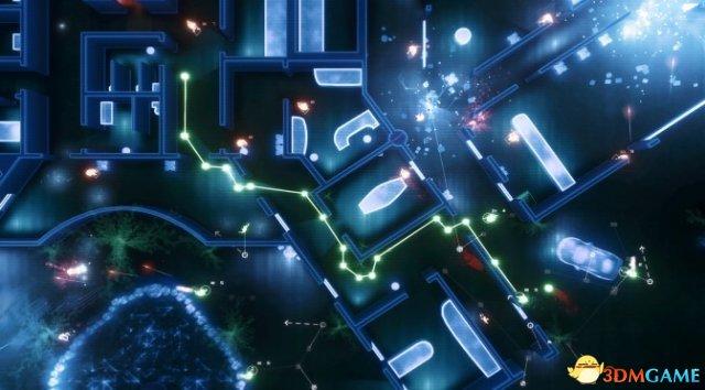 《冰封触点2》公布首批细节信息与实际游戏视频