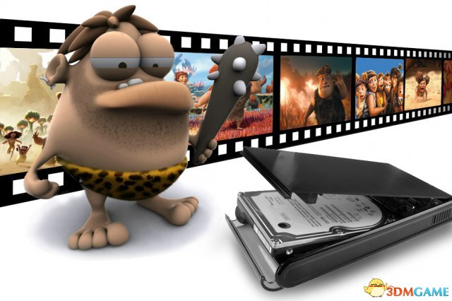 拷4k电影速度慢?来看看速度堪比SSD的闪存盘