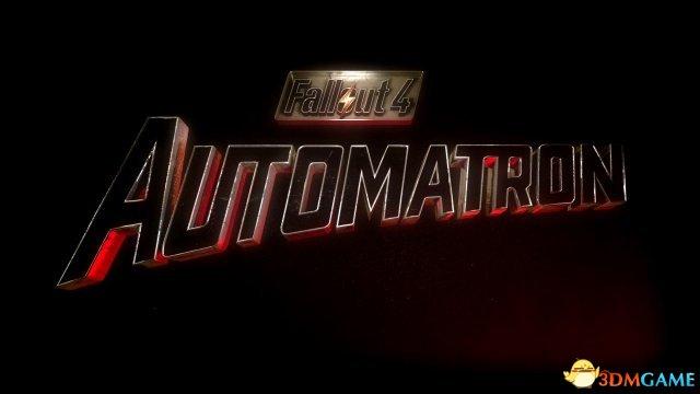 """机械大入侵!《辐射4》""""机械军团""""DLC宣传片出炉"""